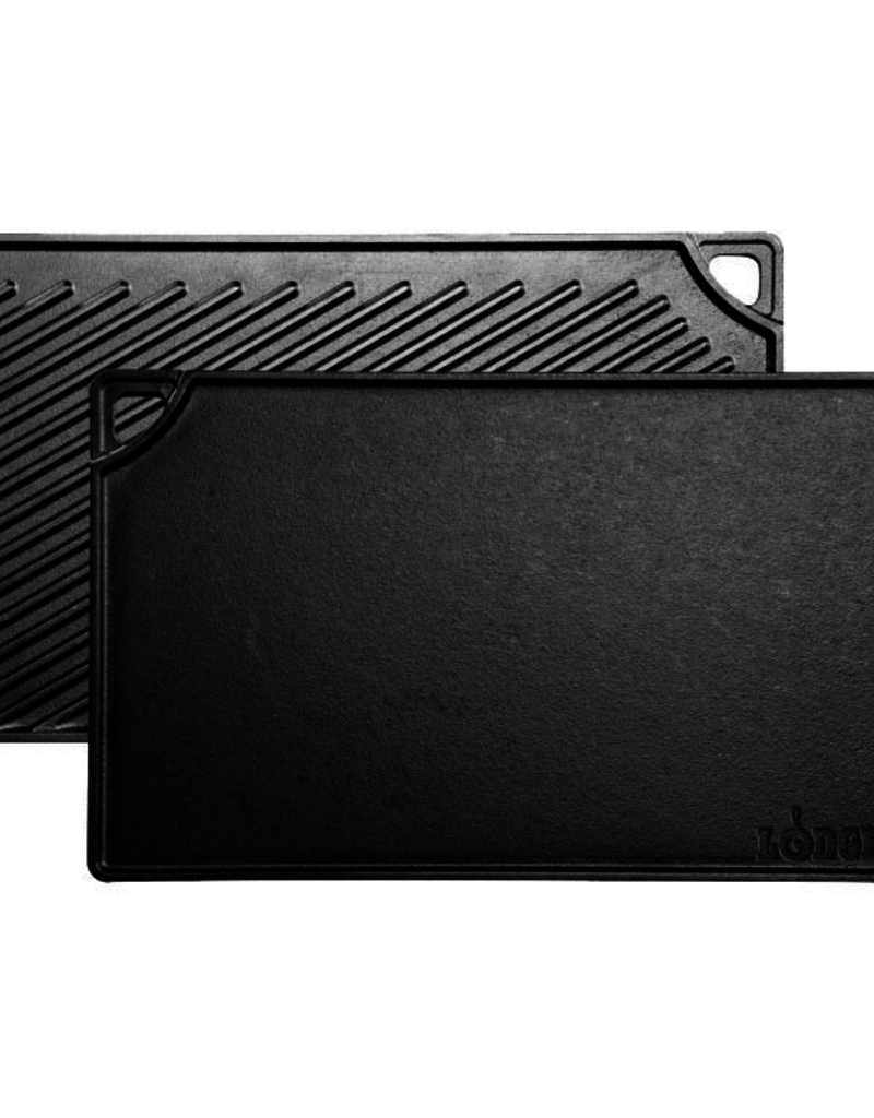 Lodge Logic Double Play Reversible Griddle
