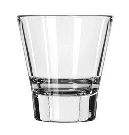 LIBBEY Libbey Endevour glass clear  Espresso 3.7oz