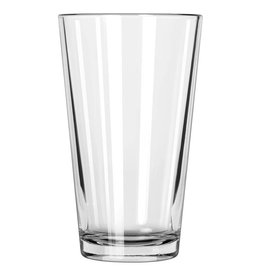 LIBBEY Libbey 16oz Pint Mixing Glass 24/cs