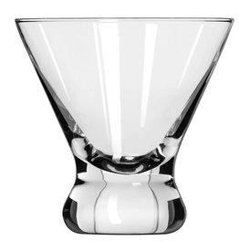 LIBBEY Libbey 8.5 oz Cosmopolitan Stemless Martini
