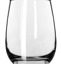 LIBBEY Libbey Stemless White Wine 15.25oz
