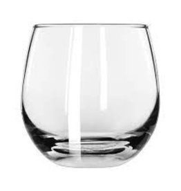 LIBBEY Libbey Stemless Rocks 15oz