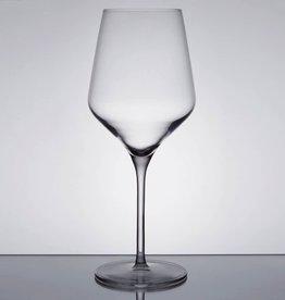 LIBBEY Libbey Prism wine  16 oz. Clear