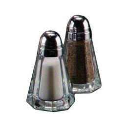 AMERICAN METALCRAFT, INC AMC Bullet Style Salt & Pepper Shaker, 1.5oz