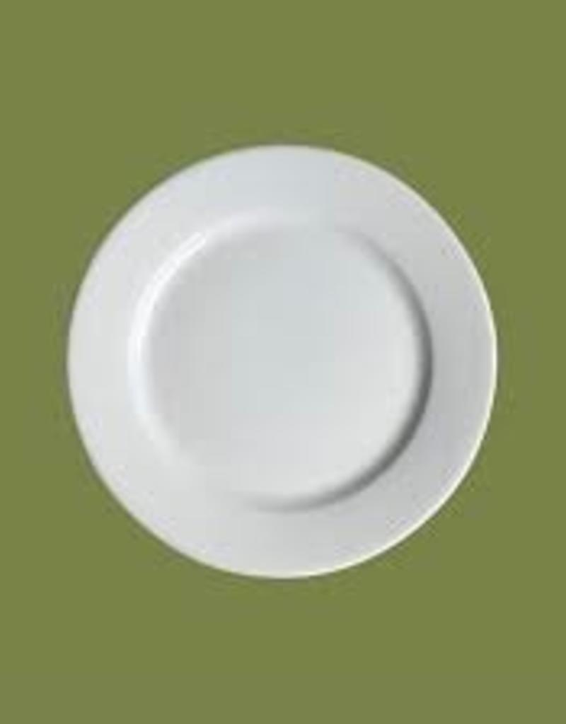 "UNIVERSAL ENTERPRISES, INC. 10.5"" Round Dinner Plate"