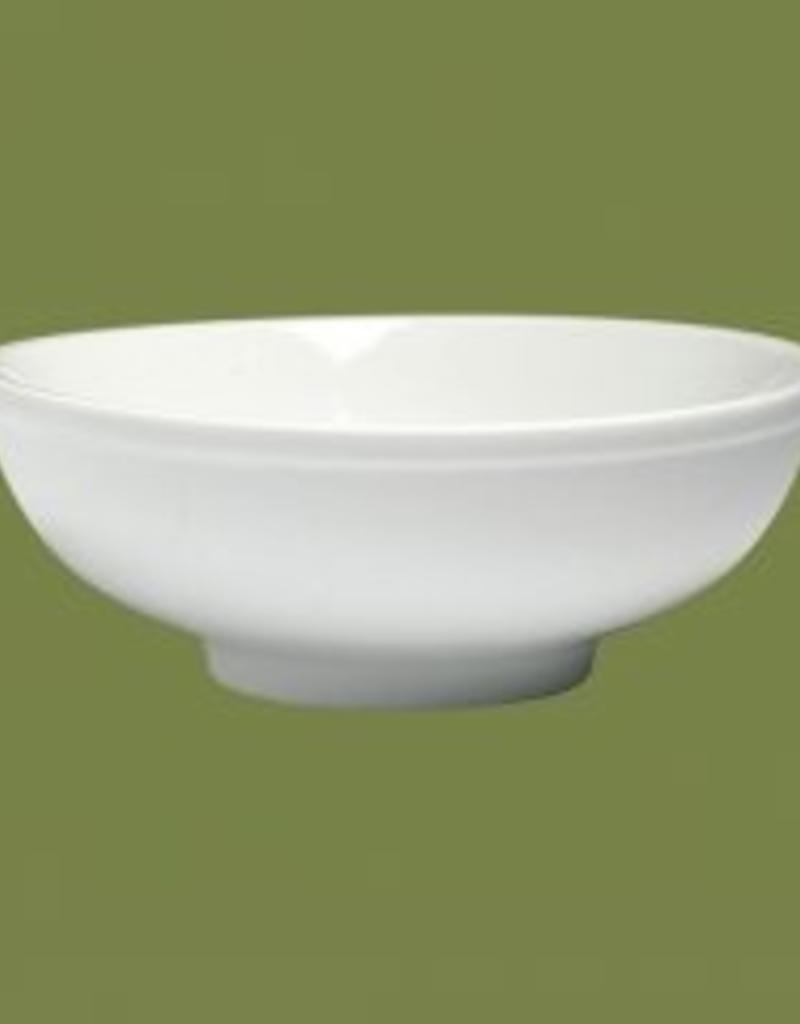 "UNIVERSAL ENTERPRISES, INC. 7.5"" Nappie Bowl 26 Oz. 12/cs"