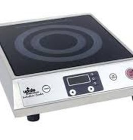 UPDATE INTERNATIONAL UPDATE INTERNATIONAL Induction Cooker Electric 15.5x13 1800 watts