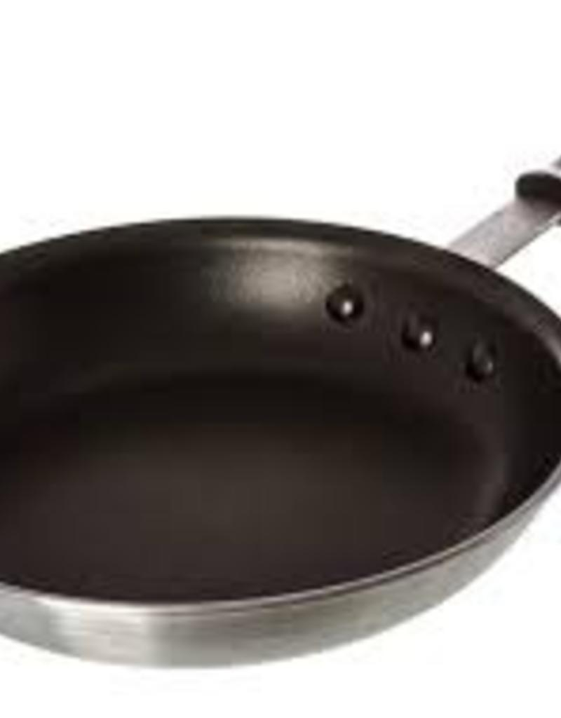 """Update Int. Update 8"""" Frying Pan, Quantum Coated, w/ silicone handle"""