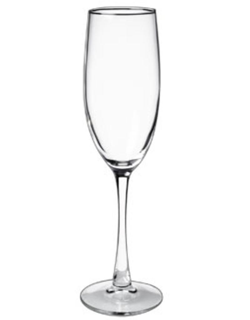 ARC INT'L ARC Champagne Flute 8 oz Connoisseur