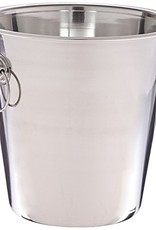 WINCO Winco 4 Q Wine Bucket s/s