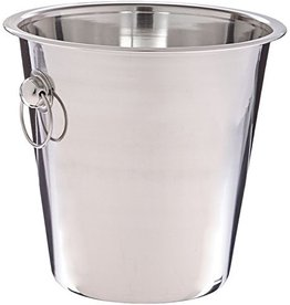 WINCO Winco 4 QT Wine Bucket s/s