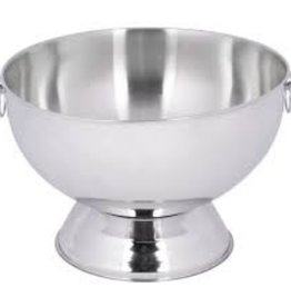 WINCO Winco S/S Punch Bowl 3.5 Gallon