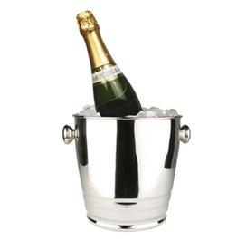 WINCO Winco Heavy Wine Bucket With Ribs 4qt