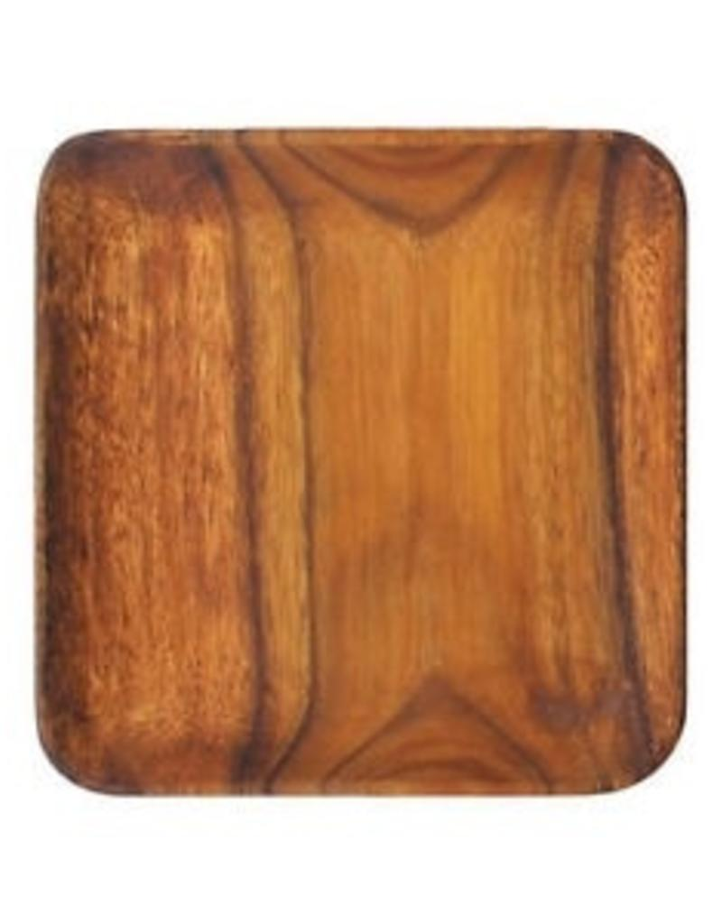 "PACIFIC MERCHANTS PACFIC MERCHANTS PM 10"" Square Serving Tray"
