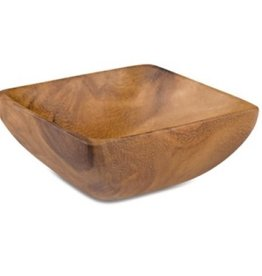 PACIFIC MERCHANTS PACIFIC MERCHANTS Square Sauce Dish 3.5X3.5X1.5