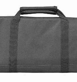 MESSERMEISTER MESSERMEISTER Padded Knife Roll Gray