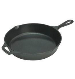 "LODGE Lodge Logic Skillet 10.25"" Dia"