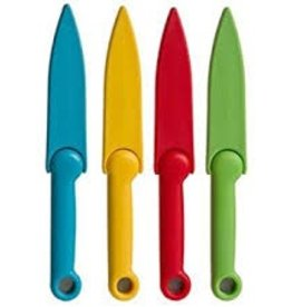 PROGRESSIVE INT'L CORP PROGRESSIVE Food Safety Paring Knives