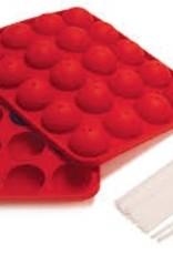 NORPRO Norpro Silicone Cake Pop Pan w/20 Sticks