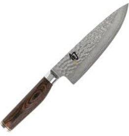 """KAI USA ITD./SHUN SHUN Premier Chef""""s Knife 8"""""""