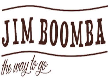 JIM BOOMBA