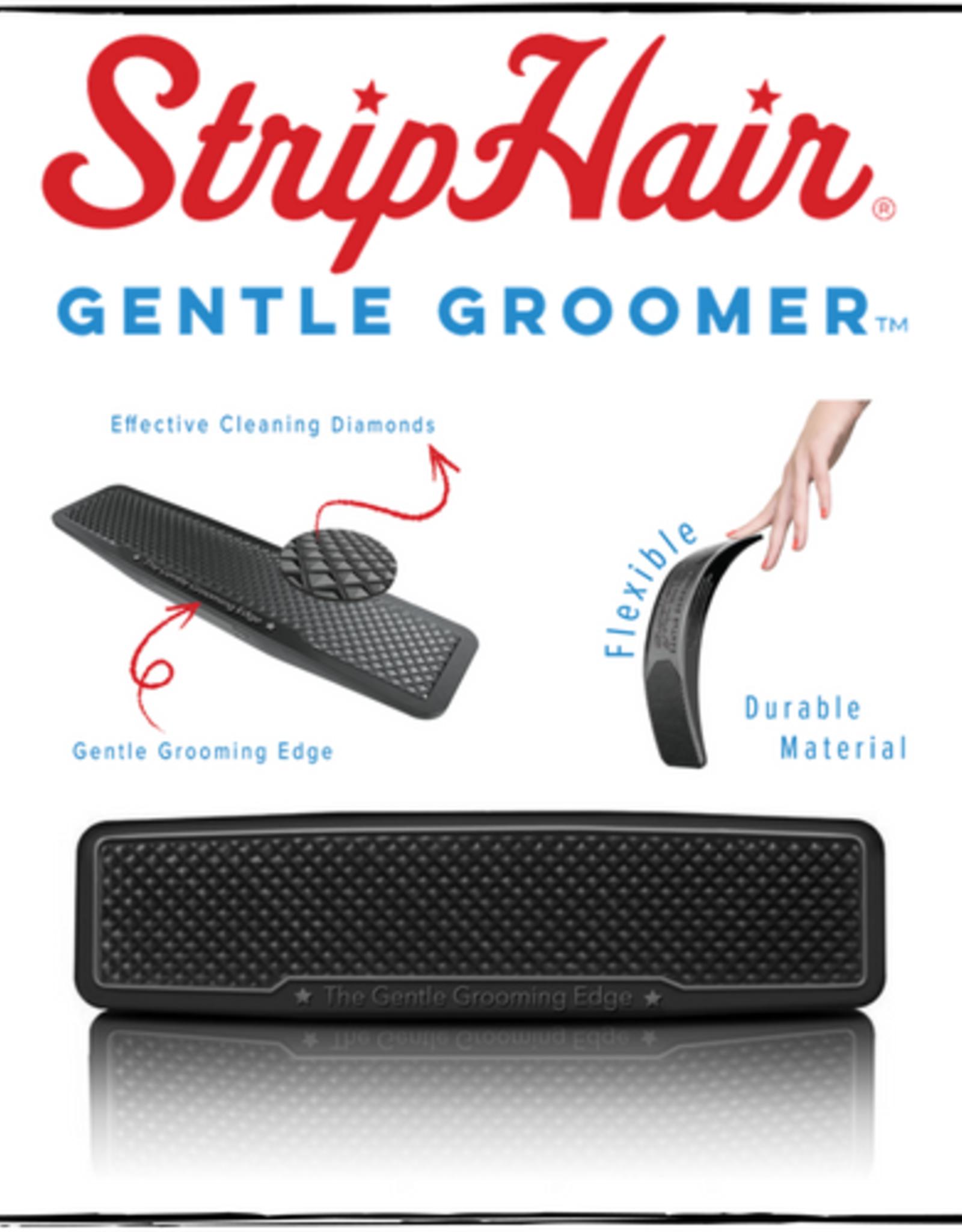 Strip Hair GENTLE GROOMER