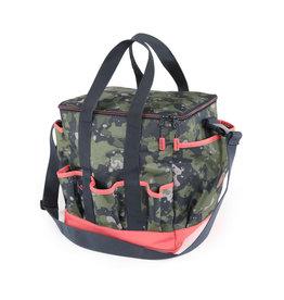SHIRES CAMO GROOMING KIT BAG