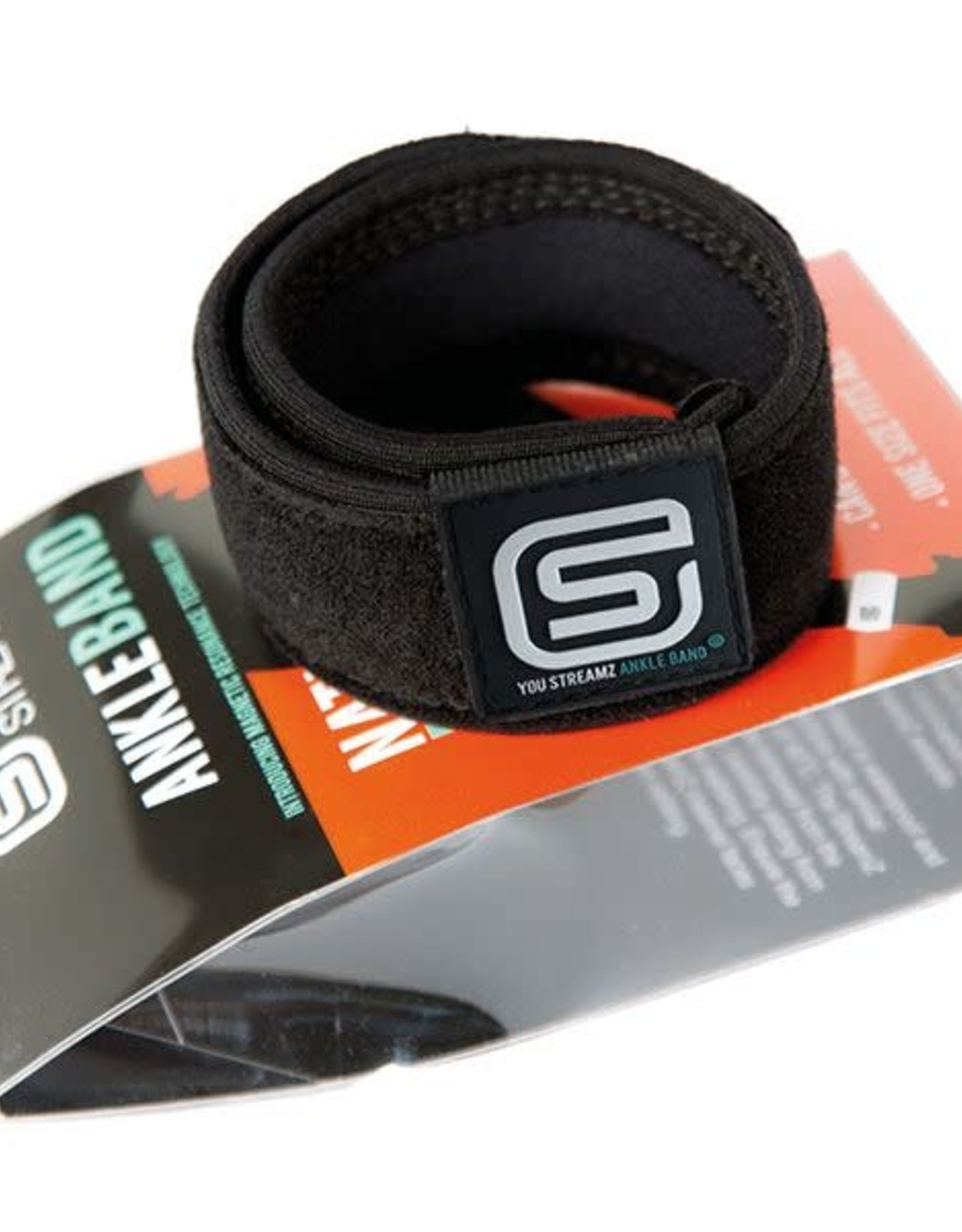 STREAM Z ANKLE BAND