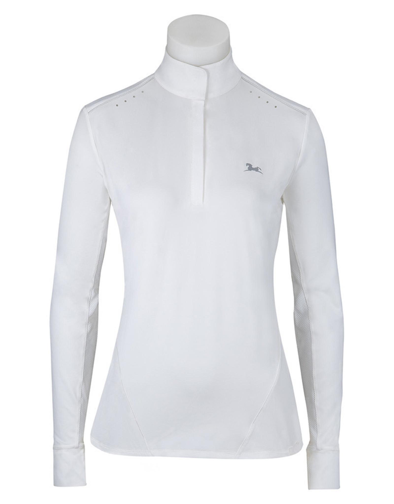 RJ CLASSICS Freestyle Ladies' 37.5® Long Sleeve Show Shirt
