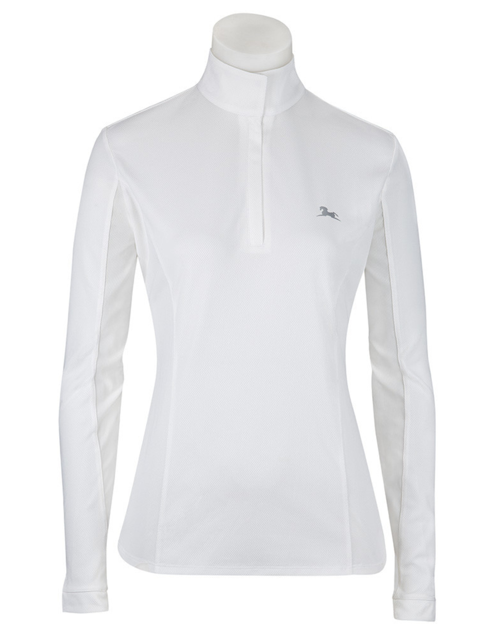 RJ CLASSICS Janie Ladies' Long Sleeve Show Shirt