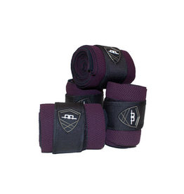 ALESSANDRO ALBANESE PLATINUM FLEECE BANDAGES