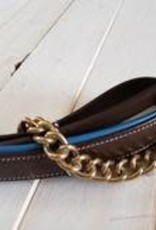 PUP & PONY CO DERBY COLLECTION LEAD SHANK