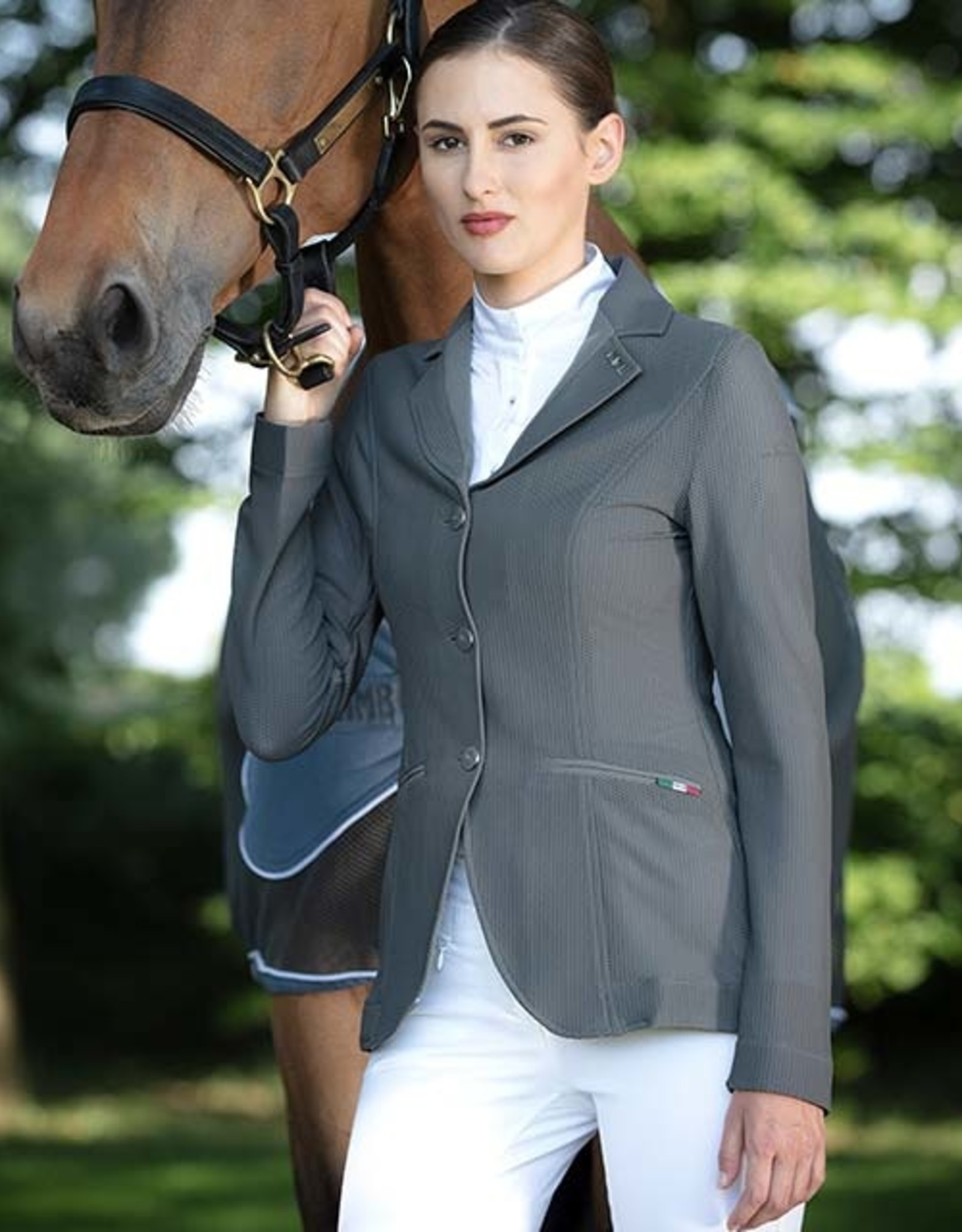 HORSEWARE IRELAND AA MOTION LITE JACKET