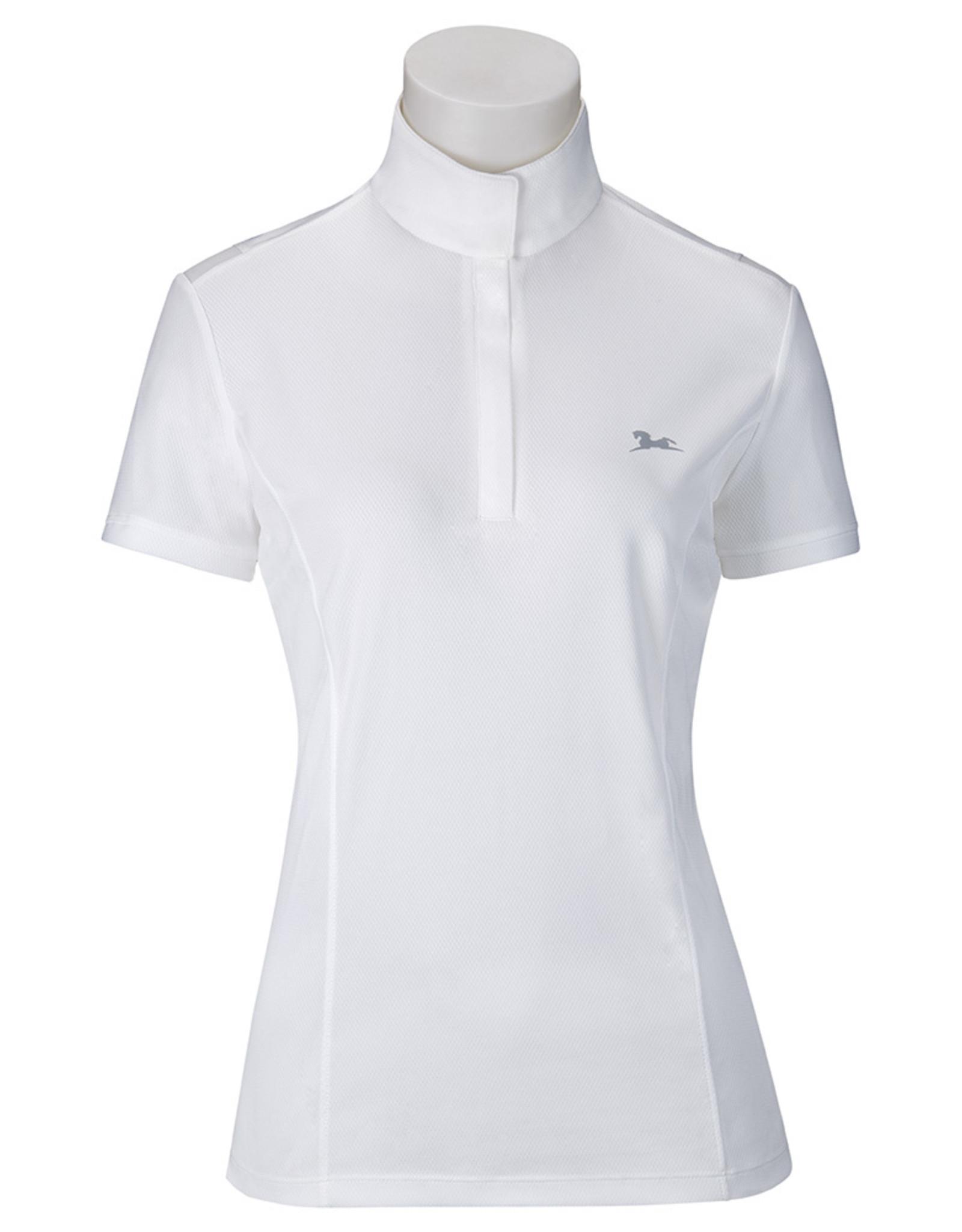 RJ CLASSICS Stella Ladies' Short Sleeve Show Shirt