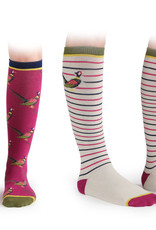SHIRES ADULT EVERYDAY SOCK 2PK