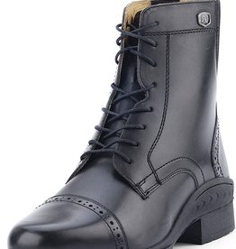 OVATION LADIES TUSCANY LACE PADDOCK BOOTS