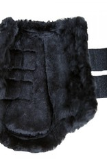 BACK ON TRACK 3D MESH BRUSH BOOT - FUR