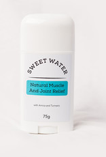SWEET WATER MUSCLE BALM