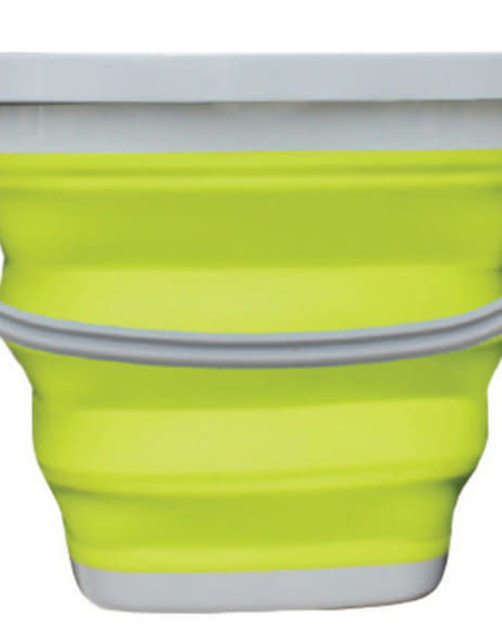TAIL TAMER COLLAPSIBLE BUCKET