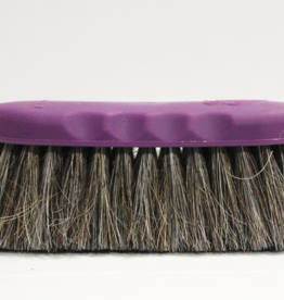 TAIL TAMER SMALL HORSE HAIR BRUSH
