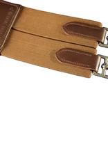 TOTAL SADDLE FIT Shoulder Relief Girth™ – Jump & AP
