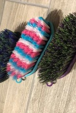 TAIL TAMER SMALL SYNTHETIC WILD COLOURS BRUSH
