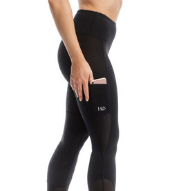 HORSEWARE IRELAND SILICONE RIDING TIGHTS
