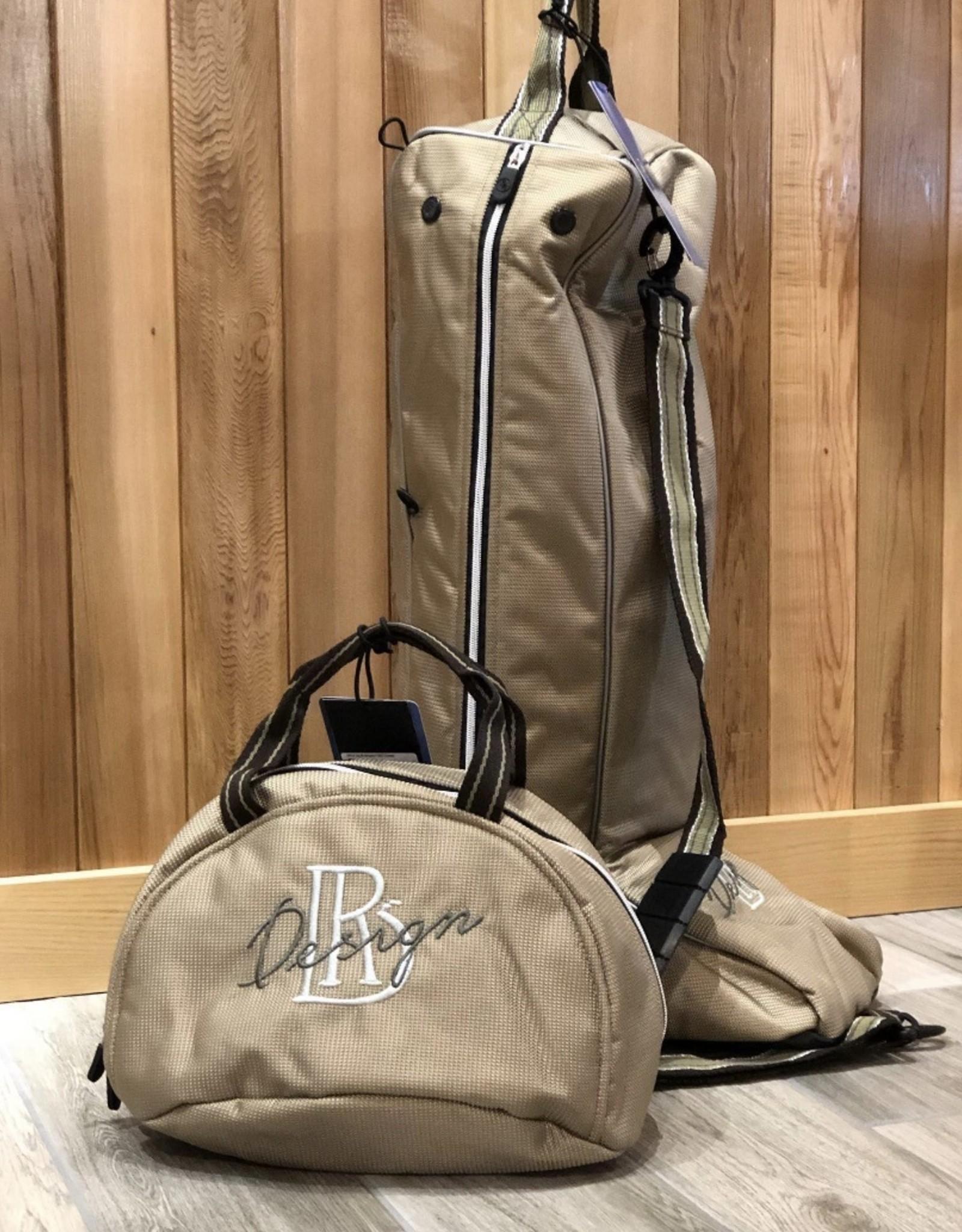BR AMBIANCE HELMET BAG 1200D - ELMWOOD