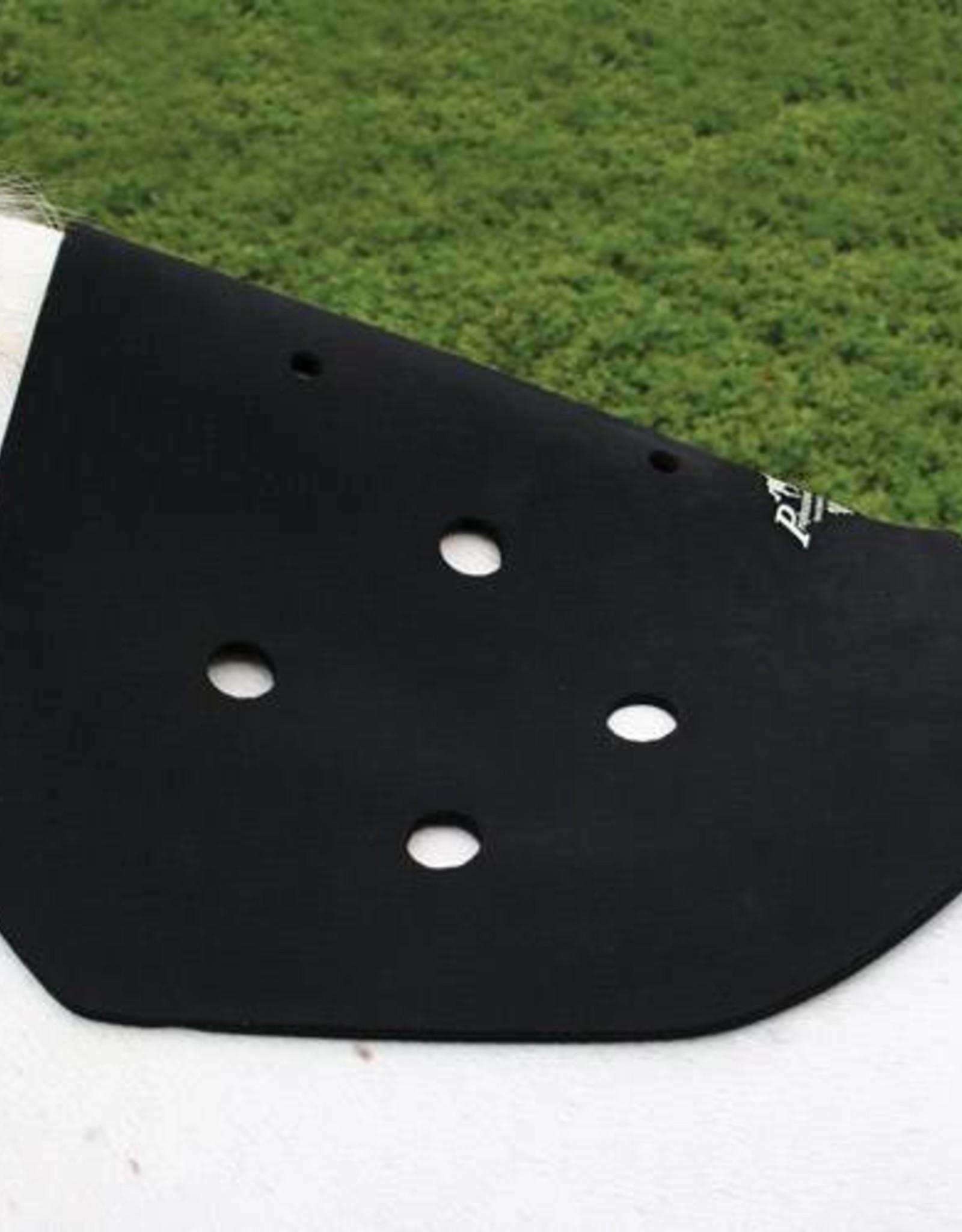 PROFESSIONAL'S CHOICE NON-SLIP PAD BLACK -ONE SIZE