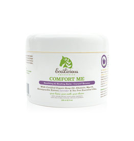 EcoLicious COMFORT ME (SOOTHING & HEALING BALM) 236 ML