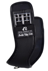 TOTAL SADDLE FIT Shoulder Relief Girth™ – Synthetic Dressage