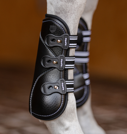 EQUIFIT D-TEQ™ FRONT BOOT IMPACTEQ LINER