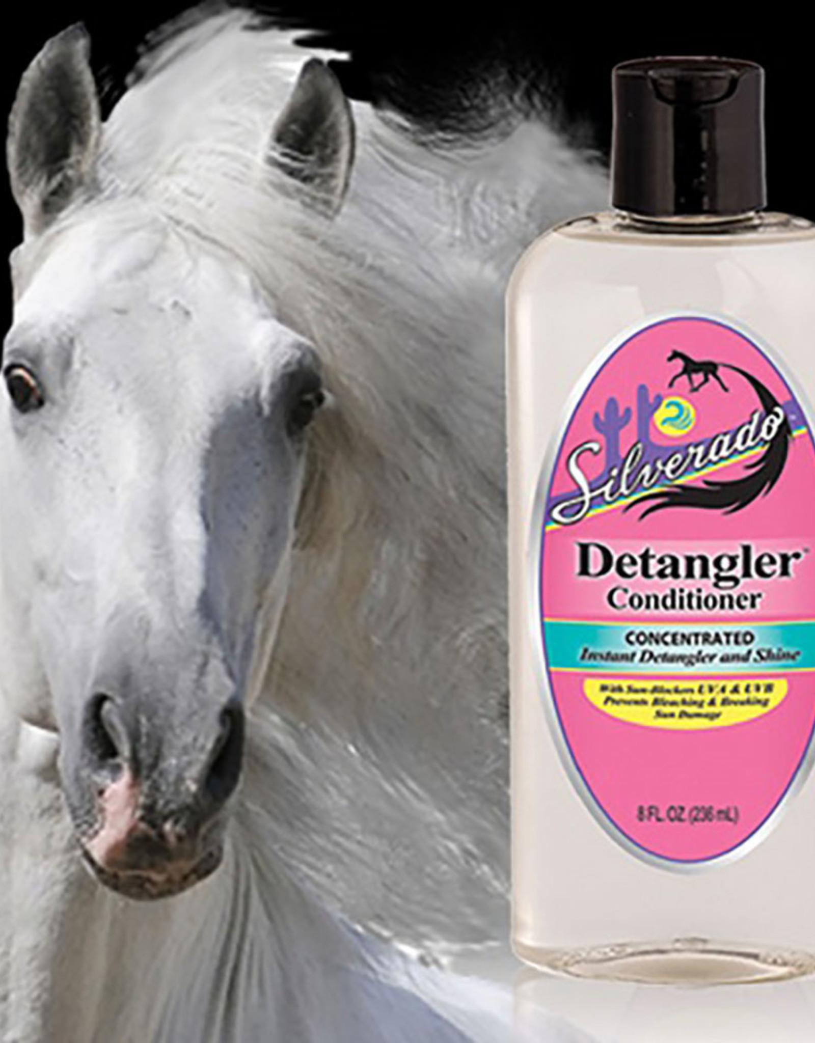 HEALTHY HAIR CARE SILVERADO DETANGLER 236 ML