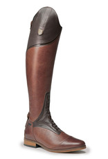 MOUNTAIN HORSE SOVEREIGN FIELD BOOTS - BROWN